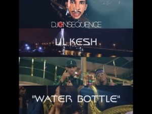 Video: Consequence Ft. Lil Kesh – Water Bottle